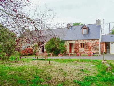 French property, houses and homes for sale in BEGANNE Morbihan Brittany