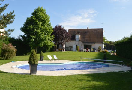 French property, houses and homes for sale in ABILLY Indre_et_Loire Centre