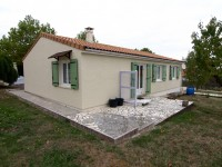 latest addition in Mansle Charente