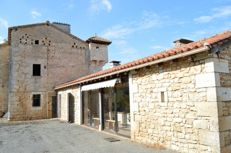 French property, houses and homes for sale in FEUILLADE Charente Poitou_Charentes