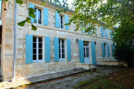 French property, houses and homes for sale in FRANCS Gironde Aquitaine