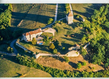 French property, houses and homes for sale in  Lot_et_Garonne Aquitaine
