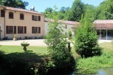 latest addition in La Mothe-Saint-Héray Deux_Sevres
