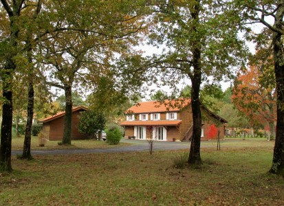 French property, houses and homes for sale in  Landes Aquitaine