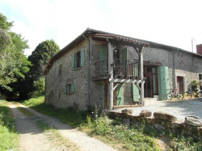 French property, houses and homes for sale in BLOND Haute_Vienne Limousin