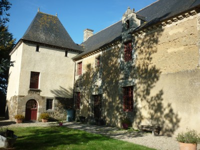 French property, houses and homes for sale in TRIMER Ille_et_Vilaine Brittany