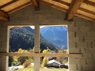 French property, houses and homes for sale in CHAMPAGNY EN VANOISE Savoie French_Alps