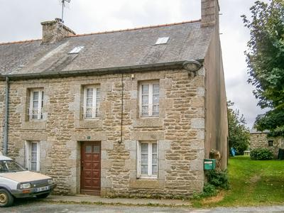 French property, houses and homes for sale in BULAT PESTIVIEN Cotes_d_Armor Brittany