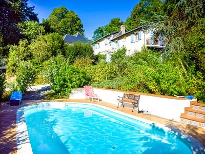 French property, houses and homes for sale in BURGALAYS Haute_Garonne Midi_Pyrenees