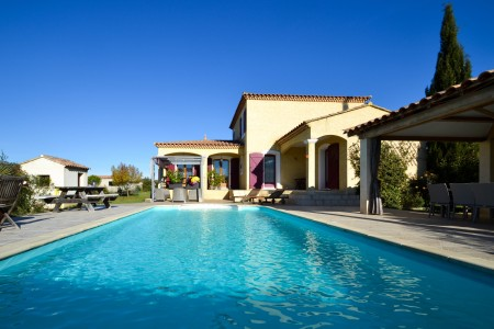 French property, houses and homes for sale in  Gard Languedoc_Roussillon