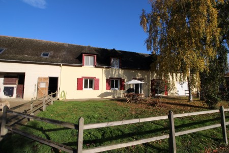 French property, houses and homes for sale in JANZE Ille_et_Vilaine Brittany