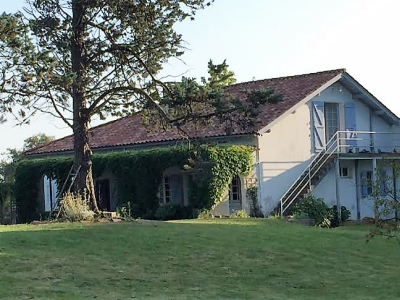 French property, houses and homes for sale in VIELLE TURSAN Landes Aquitaine