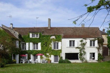 French property, houses and homes for sale in CHAUMONTEL Val_d_Oise Ile_de_France