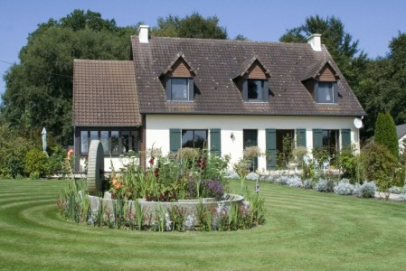 French property, houses and homes for sale in ROMAGNY Manche Normandy