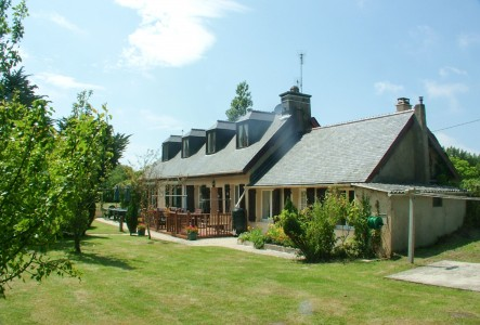 French property, houses and homes for sale in SURVILLE Manche Normandy