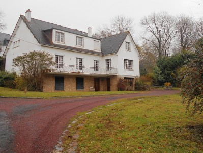 French property, houses and homes for sale in LE VAL ST PERE Manche Normandy