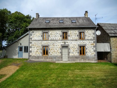 French property, houses and homes for sale in ST ETIENNE DES CHAMPS Puy_de_Dome Auvergne