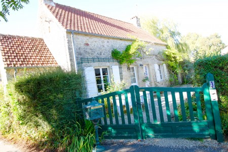 French property, houses and homes for sale in COLOMBY Manche Normandy