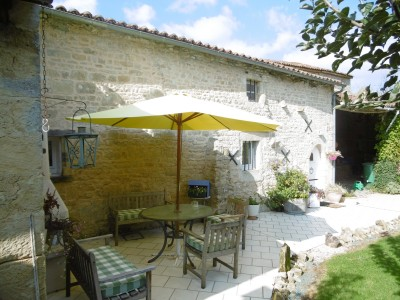 French property, houses and homes for sale in MERVENT Vendee Pays_de_la_Loire