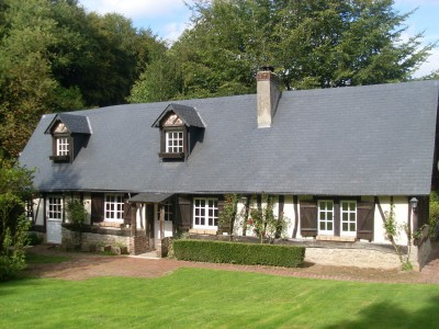 French property, houses and homes for sale in LE CATELIER Seine_Maritime Higher_Normandy