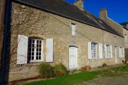 French property, houses and homes for sale in MORVILLE Manche Normandy