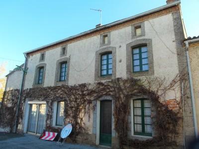 French property, houses and homes for sale in VIHIERS Maine_et_Loire Pays_de_la_Loire