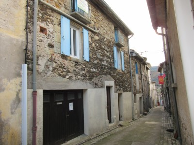 French property, houses and homes for sale in LE POUJOL SUR ORB Herault Languedoc_Roussillon