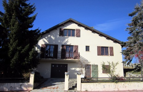 French property, houses and homes for sale in FONT ROMEU ODEILLO VIA Pyrenees_Orientales Languedoc_Roussillon
