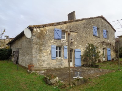 French property, houses and homes for sale in ST GENES DE CASTILLON Gironde Aquitaine