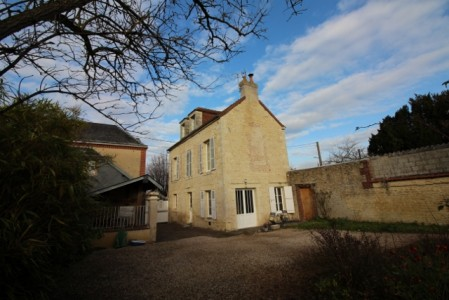French property, houses and homes for sale in ST PIERRE SUR DIVES Calvados Normandy