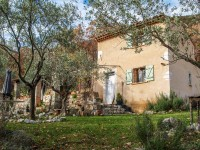 latest addition in Cipieres  Alpes_Maritimes