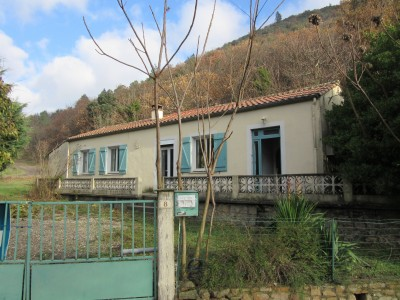 French property, houses and homes for sale in CAMPLONG Herault Languedoc_Roussillon