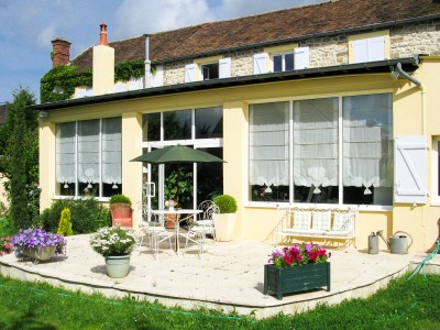 French property, houses and homes for sale in VENEUX LES SABLONS Seine_et_Marne Ile_de_France