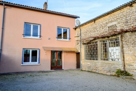 French property, houses and homes for sale in Salle de Villefagnan Charente Poitou_Charentes