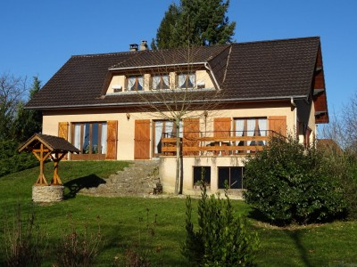 French property, houses and homes for sale in FAVERGES DE LA TOUR Isere French_Alps