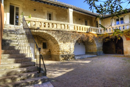 French property, houses and homes for sale in AUBAIS Gard Languedoc_Roussillon