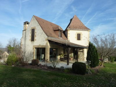 French property, houses and homes for sale in DAGLAN Dordogne Aquitaine