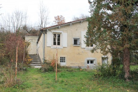 French property, houses and homes for sale in y Charente Poitou_Charentes