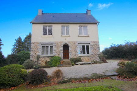 French property, houses and homes for sale in PLESIDY Cotes_d_Armor Brittany