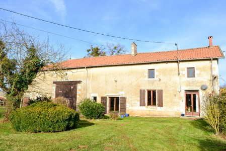 French property, houses and homes for sale in Lorigné Deux_Sevres Poitou_Charentes