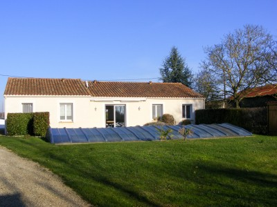 French property, houses and homes for sale in ARCAY Vienne Poitou_Charentes