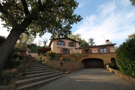 French property, houses and homes for sale in Lachassagne Rhone French_Alps
