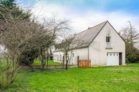 French property, houses and homes for sale in ABBARETZ Loire_Atlantique Pays_de_la_Loire
