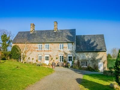 French property, houses and homes for sale in ST POIS Manche Normandy