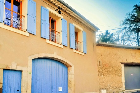French property, houses and homes for sale in PEZENAS Herault Languedoc_Roussillon