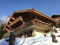 latest addition in Chatel Haute_Savoie