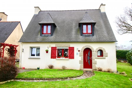 French property, houses and homes for sale in HANVEC Finistere Brittany