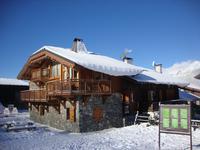 latest addition in Montalbert, La Plagne Savoie