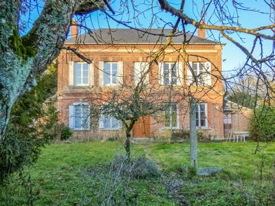 French property, houses and homes for sale in LE SAP Orne Normandy