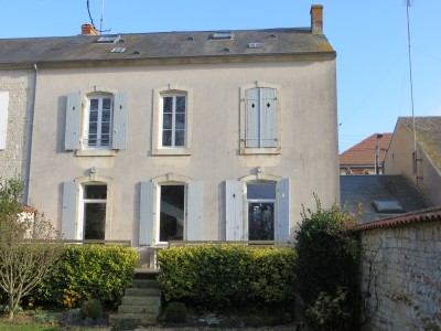 French property, houses and homes for sale in LUCON Vendee Pays_de_la_Loire